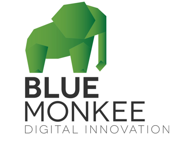 Blue Monkee Digital