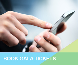 North Down Business awards Book Gala Tickets