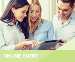 North Down Business awards online entry
