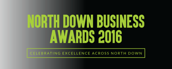 North Down Business Awards 2016 Logo